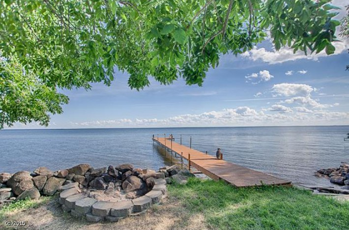Turnkey on Mille Lacs