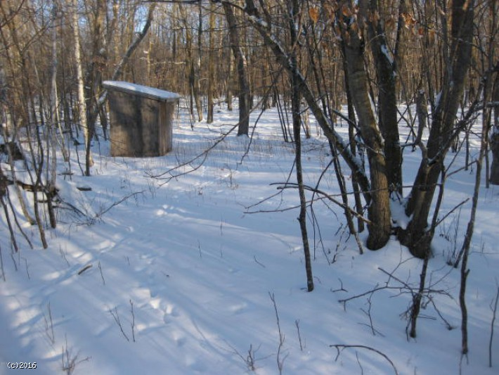14.5 Acres Hunting /or Building