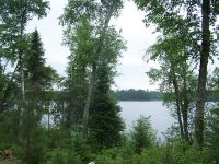 Lake Vermilion Lot